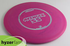 Discraft PRO D AVENGER SS *pick color and weight* Hyzer Farm disc golf driver