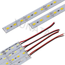 10/20/40pcs 0.25m 25cm Hard led rigid strip Bar light 12V 18 led SMD 5630 5730
