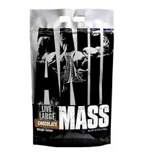 Universal Nutrition ANIMAL MASS Mega Weight Gainer Formula 10.09 lb