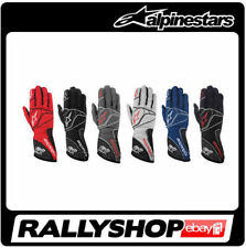 ALPINESTARS Gloves Tech 1 ZX FIA Racing Rally S M L XL XXL NOMEX