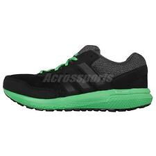 Adidas Ozweego Bounce Cushion M Black Green Mens Running Shoes Sneakers AF6270
