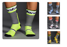 Monton Men's Sports Sock Bike Bicycle Cycling Socks Footwear One Size 4 Color