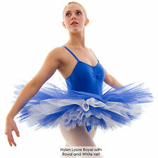 Girls & Ladies Dance Gear Multi-coloured Tutu
