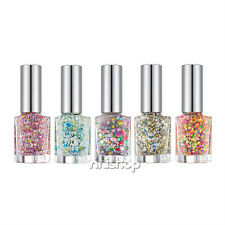 [MISSHA] The Style Lucid Neon Color Nail Polish 8ml rinishop