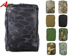 Tactical Military Molle Medical First Aid Pouch Bag  Airsoft Paintball Hunting
