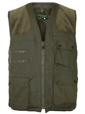 NEW Mens Brecon Country Clothing Quilted BodyWarmer Gilet Outerwear Coat M-3XL