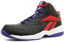 New Reebok Classic Court Flyer Mens Basketball Trainers ALL SIZES