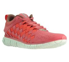 NEW NIKE Free Sneaker trainers OG '14 Woven 725070 600 Running shoes red Fitness