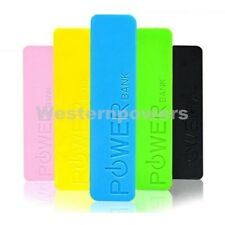 2800mah USB Power Bank External Battery Charger For iPhone Samsung LG HTC GoPro