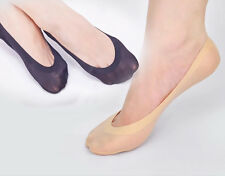 Exquisite Lady's  Antiskid Invisible Short Ankle Boat Low Cut Lace Ice Socks Hot