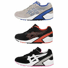Asics Tiger Gel-Sight Suede Mens Retro Shoes Sneakers Casual Trainers Pick 1