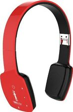 NeoJDX Milan II - Wireless Bluetooth Stereo Headphones with Built-In Microphone