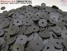 "Neoprene Rubber Washers | 3/4"" X 3/16"" X 1/16"" 
