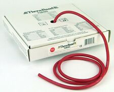 Brand New Thera-Band Resistance Tubing 8.33 yr - All Color/Resistance Variations