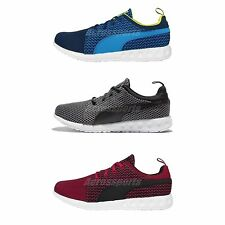 Puma Carson Runner Knit Mens Running Shoes Sneakers Athletics Trainers Pick 1