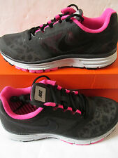 nike womens zoom vomero+ 8 shield running trainers 616308 002 sneakers shoes