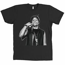 ASAP Rocky AMERICAN APPAREL T Shirt A$AP Mob Tee MANY COLORS - NEW