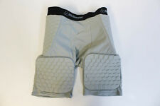 McDavid - Grey Hexpad padded girdle Pants (Multiple Sizes) - Used