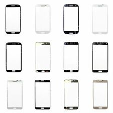 Front Outer Lens Glass touch Screen For Samsung Galaxy Note 2 3 4 5 S3 S4 S5 S6
