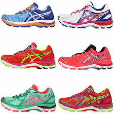 Asics GT-2000 3 III Womens Cushion Running Shoes Sneakers Trainers Runner Pick 1