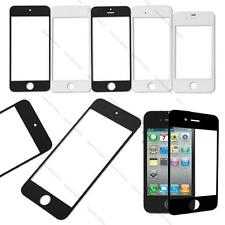 LCD outer Screen Lens Glass Replacement Part For Apple iPhone 4S 4 5 Ipod Touch5