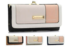 New Womens Coin Purse Ladies Faux Leather Ladies Designer Wallets High Quality