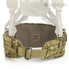 CQC SENTINEL HIP PAD BATTLE BELT MTP MULTICAM BRITISH ARMY MILITARY WEBBING