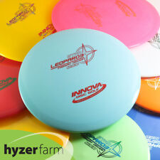 Innova STAR LEOPARD 3 *pick a weight and color* Hyzer Farm disc golf driver