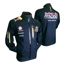 2014 RED BULL RACING AUSTRALIA TEAM JACKET WIND PROOF SPONSORS LOGO