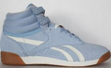 REEBOK F/S HI SUEDE38-41 SNEAKER TRAINERS CLASSIC LEATHER NPC PARIS RUNNER
