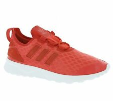 adidas Originals ZX Flux ADV Verve W Women's Sneakers Red AQ6252 Running shoes