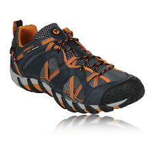 Merrell Waterpro Maipo Multi Mens Trail Outdoors Walking Hiking Boots Shoes New