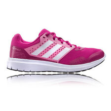 Adidas Duramo 7 Womens Pink Sneakers Running Road Sports Shoes Trainers Pumps