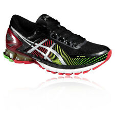 ASICS Gel-Kinsei 6 Mens Cushioned Running Road Sports Shoes Trainers Pumps