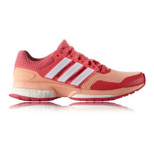 Adidas Response Boost 2 Womens Sneakers Running Sports Shoes Trainers