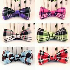 Fashion Men Wedding Bowtie Novelty Tuxedo Necktie Bow Tie Classic Adjustable