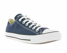 NEW Converse Chucks All Star Ox Shoes Trainers Blue M9697C SALE