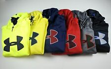 """Men's Under Armour UA""""Storm"""" Hoodie Pullover Sweatshirt All Sizes All Colors NWT"""