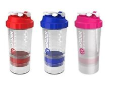 Limited Edition SPIDER BOTTLE 2Go Protein Blender Shaker Cup 22 oz SpiderBottle