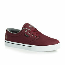 Etnies Trainers - Etnies Jameson 2 Eco Trainers - Red/grey/black