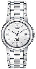 ESQ by Movado Crestone - Stainless Steel Mens Watch - 07300955