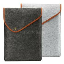 """Carry Soft Sleeve Bag Case Pouch Cover for 7 9 12"""" inch iPad Tablet Netbook X0N1"""