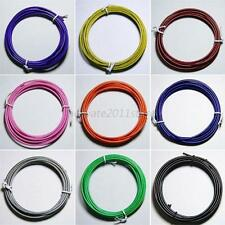 Multi-color NEW Speed Skipping Rope Adjustable Weighted Fitness Boxing Jump Gym