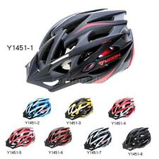 Moon 25 Air Vents EPS Bicycle Helmet for Cycling Road Mountain MTB Bike A04R