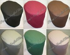 Quilted B40 B45 K45 B60 K65 Keurig Brewing System Cover (11 Colors)