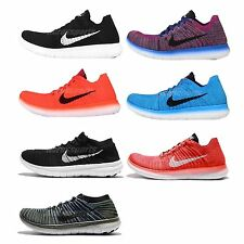 Nike Free RN Flyknit 4.0 Free Run Mens Running Shoes Trainers Sneakers Pick 1