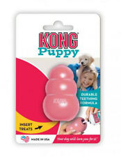 KONG Puppy Dog Rubber Chewing Toy (3 sizes)