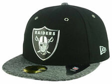 Official 2016 NFL Draft On Stage Oakland Raiders New Era 59FIFTY Fitted Hat