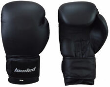 Loaded Boxing Gloves Sparring MMA UFC Fight Punch Leather 295.7ml