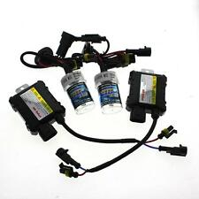 35W 9006-DC430 Car Xenon Lights Headlight Lamp Replacement Conversion KIT Bulbs